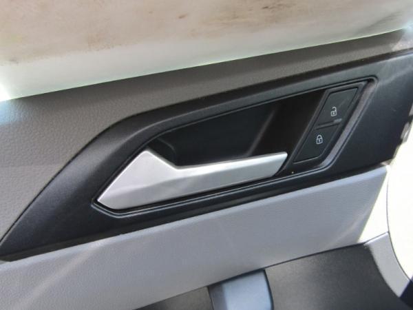 Volkswagen Virtus 1.6 AT6 COMFORTLINE año 2018