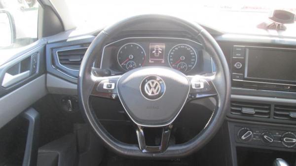 Volkswagen Virtus COMFORTLINE 1.6 AT año 2019