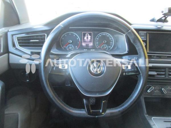 Volkswagen Virtus MSI año 2019