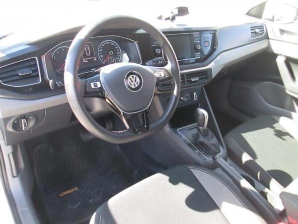 Volkswagen Virtus CONFORLINE 1.6 AT año 2019