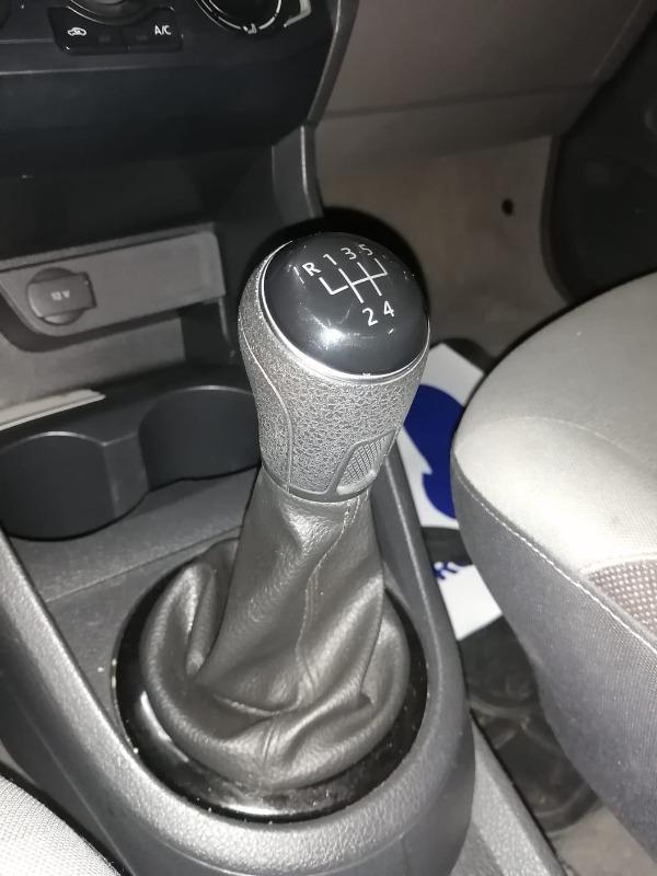 Volkswagen Voyage VOGAYE 1.6 año 2018