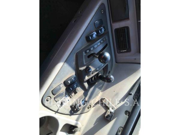 Volvo A40F  año 2012