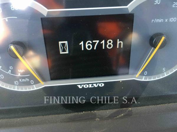 Volvo A40F  año 2013