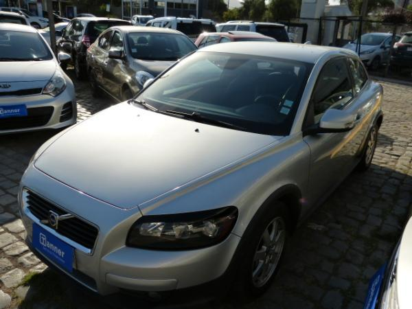 Volvo C 30 2.0 año 2010