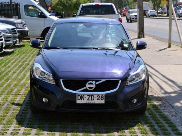 Volvo C 30 C30 año 2012