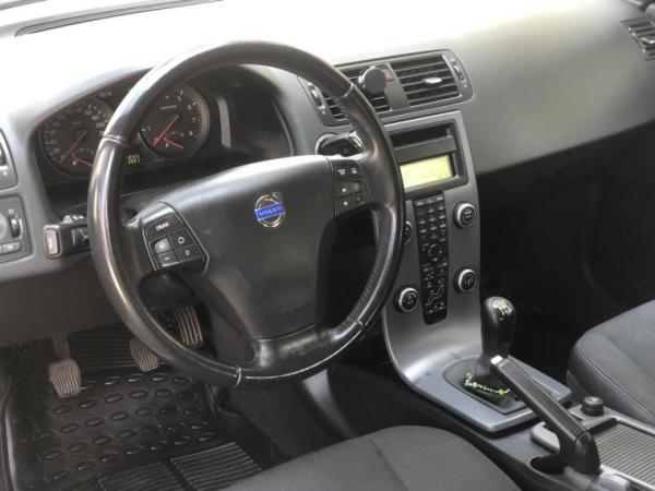 Volvo C 30 S/T año 2012