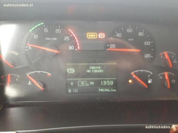 Volvo FH FH 420 año 2014