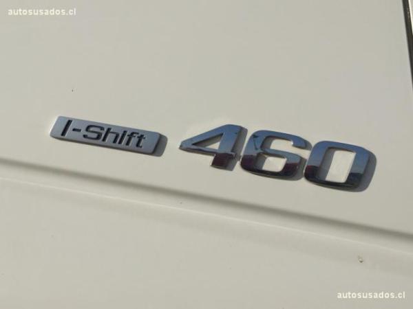Volvo FH 460 año 2015