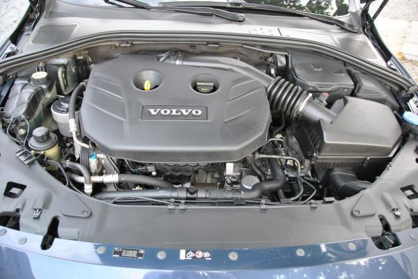 Volvo S 60 2.0 TURBO año 2011