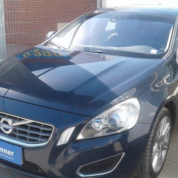 Volvo S 60 D5 AWD Auto año 2011
