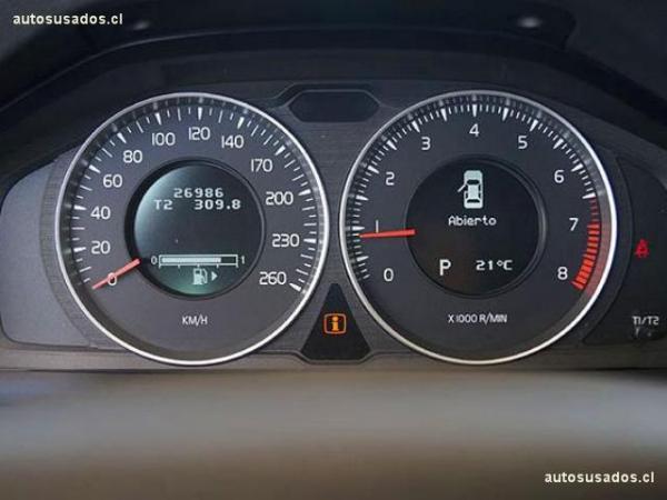 Volvo S 60 T4 año 2013