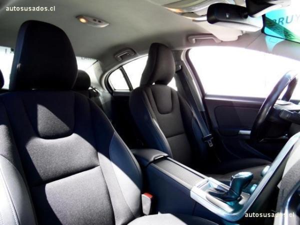Volvo S 60 Drive 1.6 año 2013