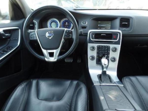 Volvo S 60  año 2013