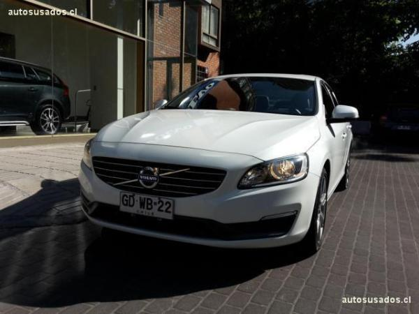 Volvo S 60 T5 Plus año 2014