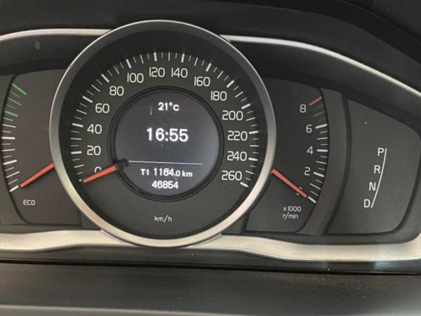 Volvo S 60 S60 T4 año 2014