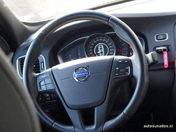 Volvo S 60 D2 año 2014