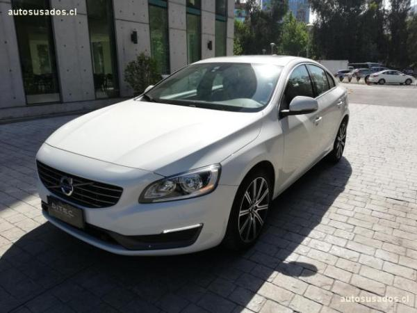 Volvo S 60 D2 LIMITED año 2014