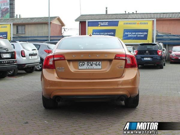 Volvo S 60 S60 2.0 año 2014