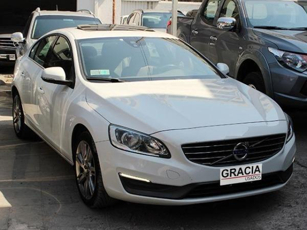 Volvo S 60 D2 2.0 LIMITED año 2014
