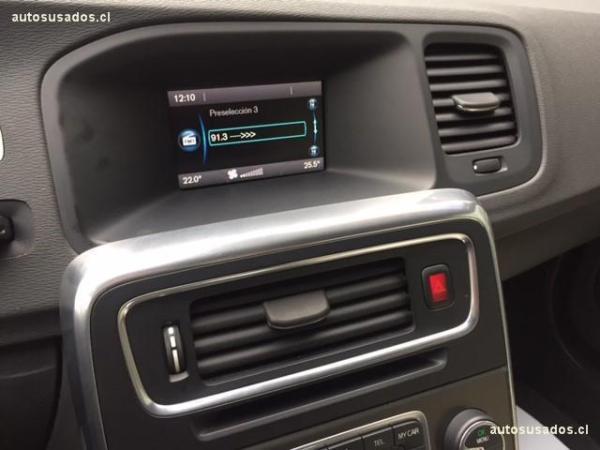 Volvo S 60 T4 año 2014