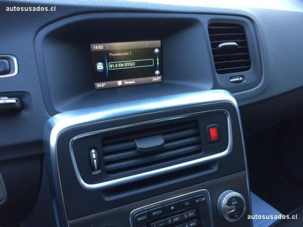 Volvo S 60 D2 año 2015