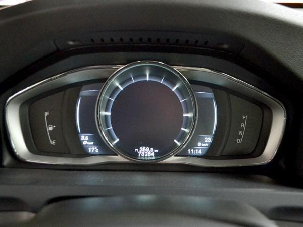 Volvo S 60 S60 D2 año 2015