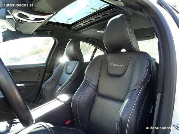 Volvo S 60 T5 RDESING año 2015