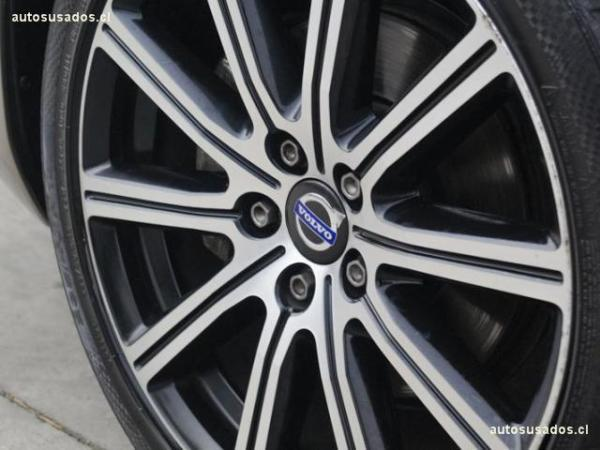 Volvo S 60 D2 LIMITED año 2015
