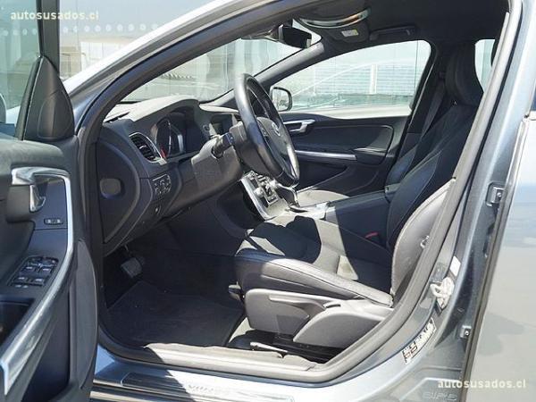 Volvo S 60 D2 año 2016