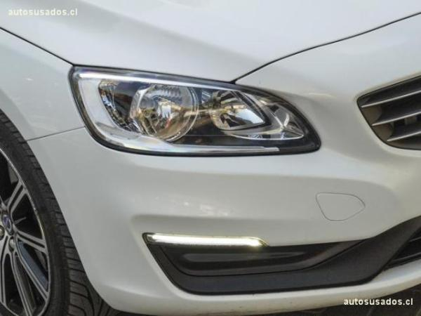 Volvo S 60 D2 LIMITED año 2016