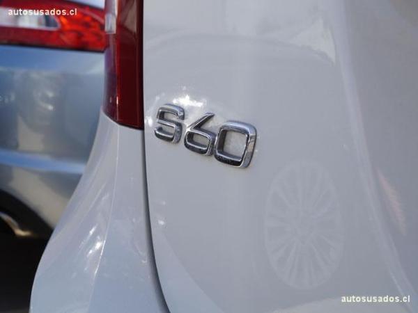 Volvo S 60 T6 año 2016