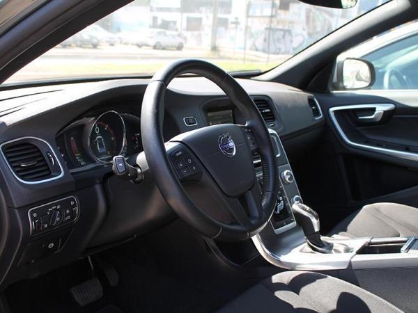 Volvo S 60 S60 2.0 año 2016