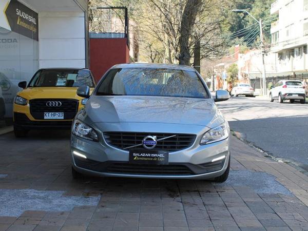 Volvo S 60 S60 D2 2.0 año 2016