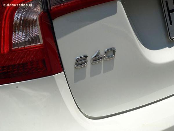 Volvo S 60 T4 R-DESIGN año 2016