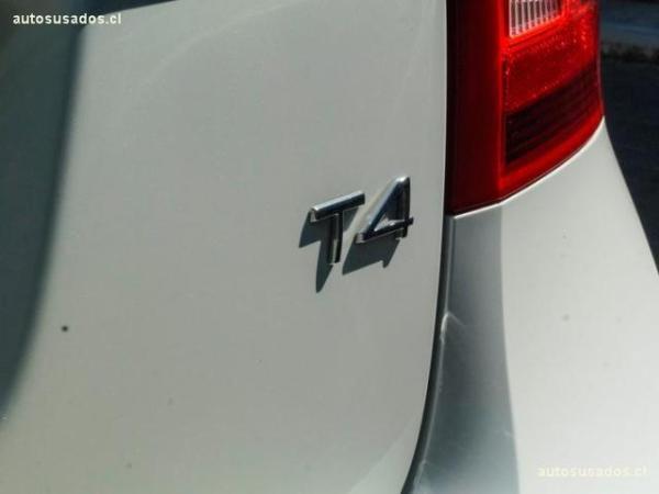 Volvo S 60 TA4 R DESIGN año 2016