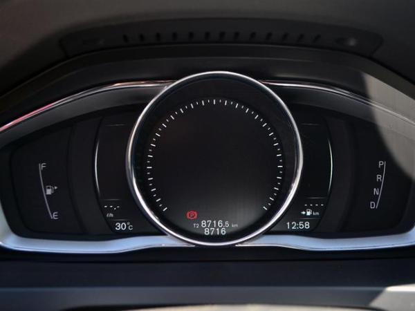 Volvo S 60 T4 R-DESIGN año 2017