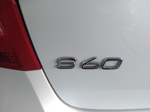 Volvo S 60 D4 2.4 AT AWD año 2017