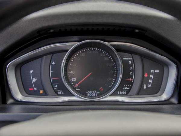 Volvo S 60 D4 año 2017