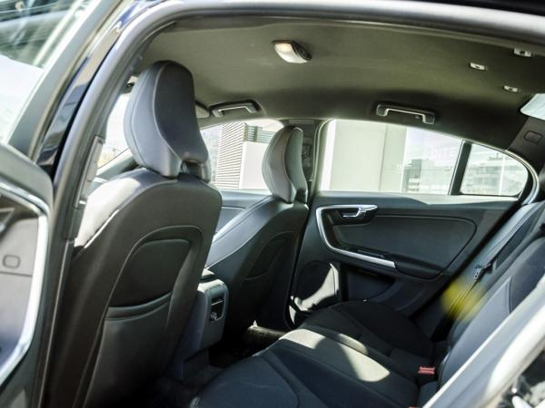 Volvo S 60 D2 año 2018