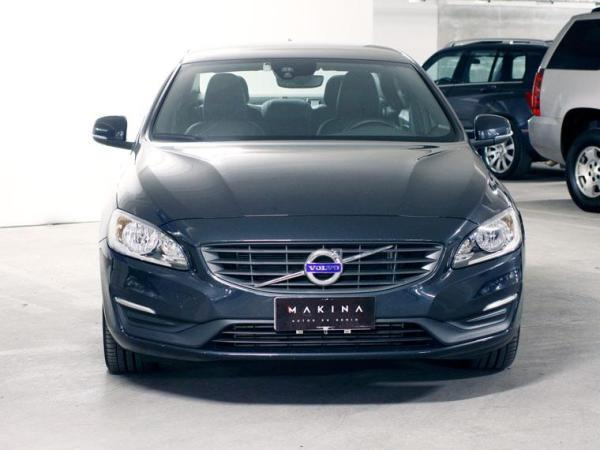 Volvo S 60 1.5 T3 6.000KMS año 2018