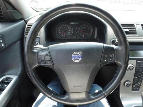 Volvo S40  año 2009