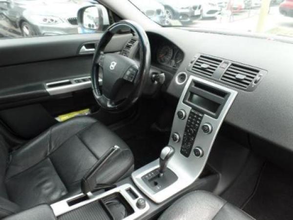 Volvo S40  año 2011