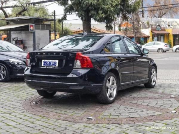 Volvo S40 2.0 SEDAN año 2013
