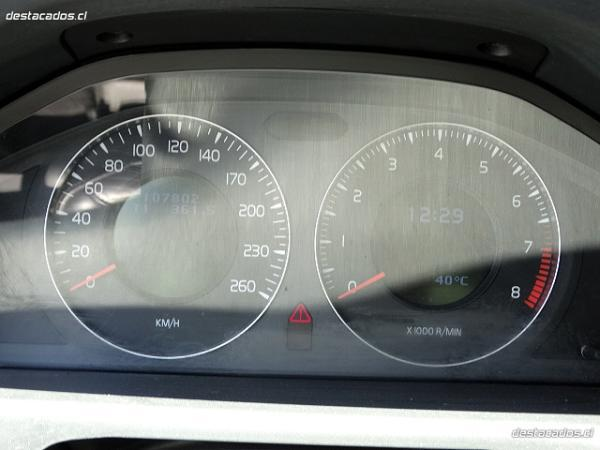 Volvo S80 3.2 año 2007