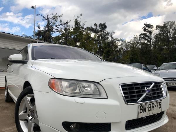 Volvo S80 3.2 AT año 2009