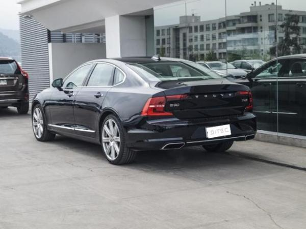 Volvo S90 T6 INSCRIPTION AWD año 2018