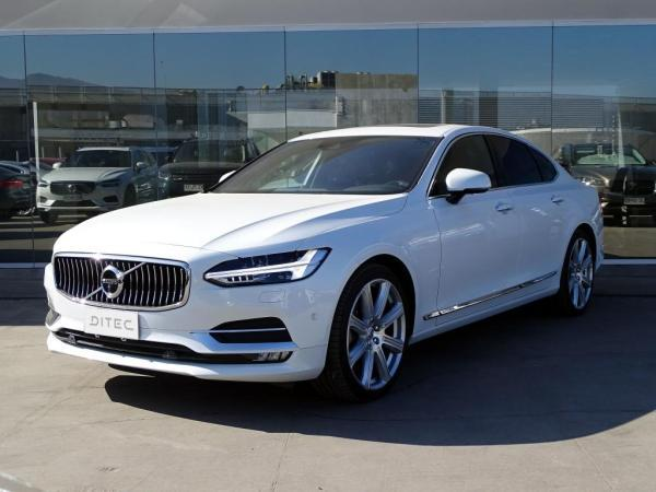 Volvo S90 T6 AWD año 2019