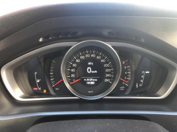 Volvo V40 1.6 T4 año 2013