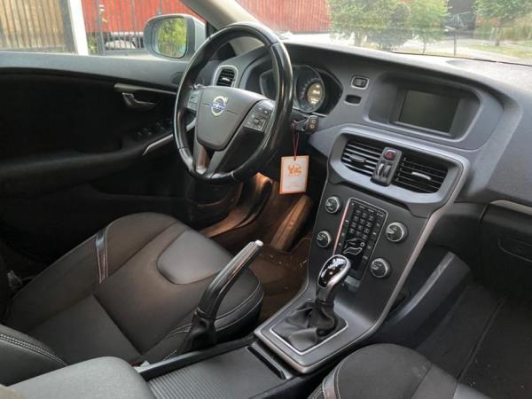 Volvo V40  año 2014