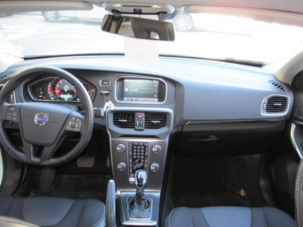 Volvo V40 V40 T4 1.6 año 2014